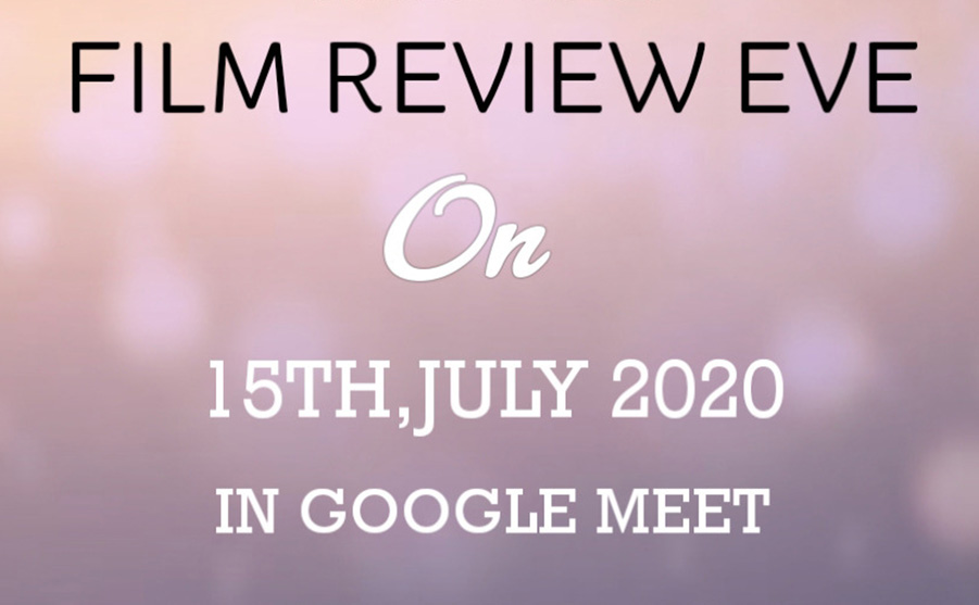 Film Review Eve